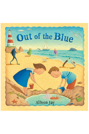 Barefoot Books Out Of The Blue - Product Mini Image