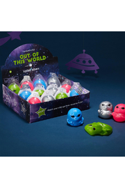 Cupcake and Cartwheels Out Of This World Splat Alien - Product Mini Image