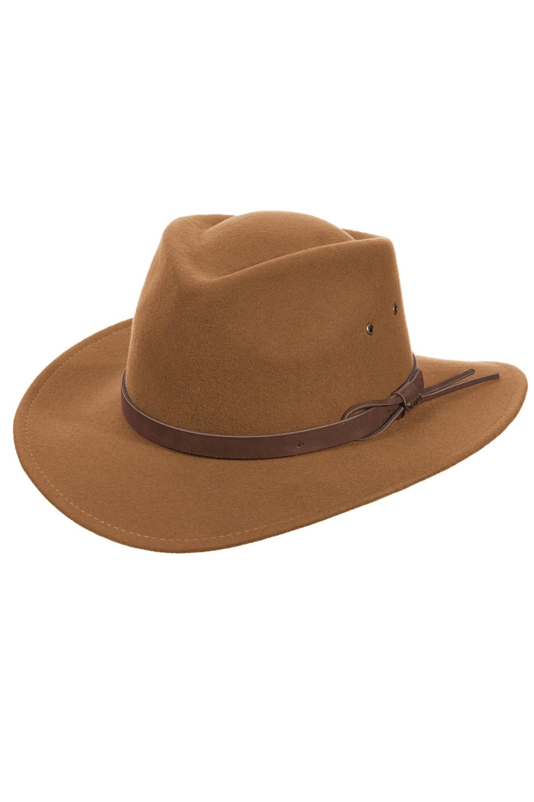 Scala Out West Hat - Main Image