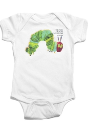 Out of Print Hungry Caterpillar Onesie - Product Mini Image