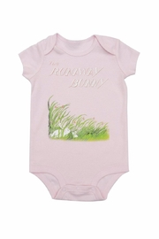 Out of Print Runaway Bunny Onesie - Product Mini Image