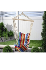 Giftcraft Inc.  Outdoor Swing Chair - Product Mini Image