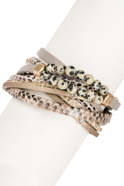 Saachi Outlier Bracelet - Front full body