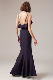 C/MEO COLLECTIVE Outline Gown - Front full body