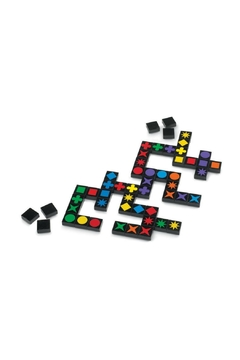 Shoptiques Product: Qwirkle Game