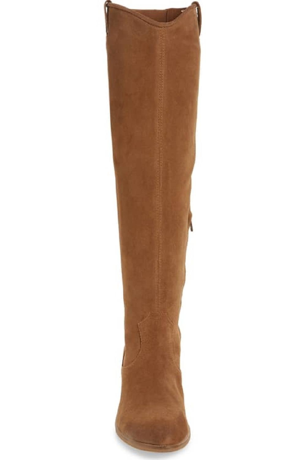 Sbicca vintage collection Over Knee Boot - Side Cropped Image
