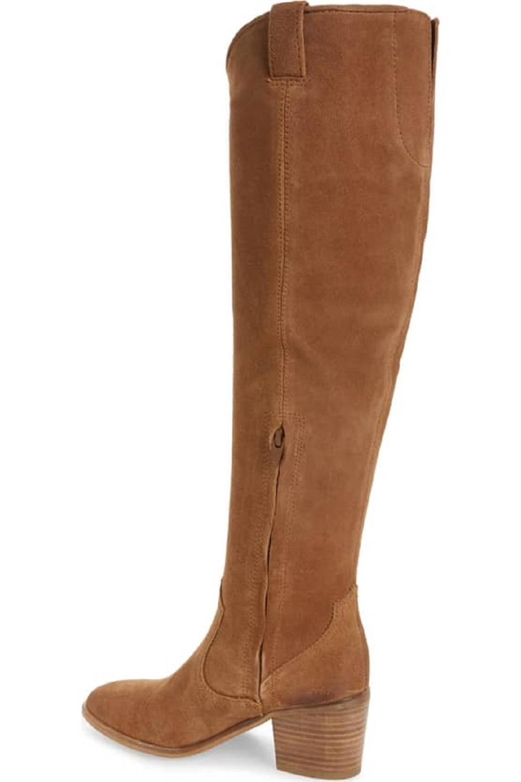 Sbicca vintage collection Over Knee Boot - Front Full Image