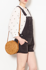 Billabong Over N Out Overalls - Product Mini Image