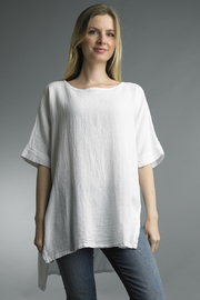 Tempo Paris  OVER SIZED TUNIC TOP - Product Mini Image