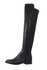Yoki Over-The-Knee Boots - Product Mini Image