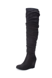 Chinese Laundry Over-The-Knee Boots - Product Mini Image