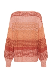 Spell  Over The Rainbow Knit - Back cropped