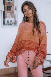 Spell & the Gypsy Collective Over The Rainbow Knit - Product Mini Image