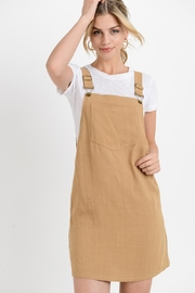 Paper Crane Overall Dress - Product Mini Image
