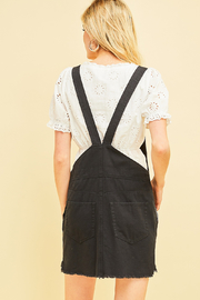 Entro Overall Obsession - Side cropped
