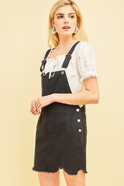 Entro Overall Obsession - Front full body