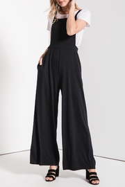 z supply Overall Styled Jumpsuit - Product Mini Image