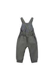 Paper Wings Overalls - Front full body