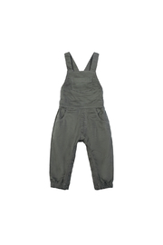 Paper Wings Overalls - Front cropped