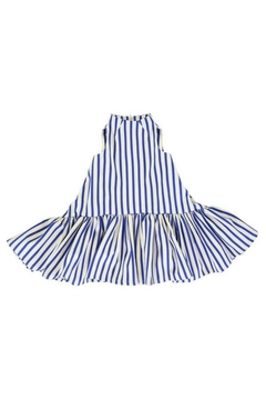 Shoptiques Product: Oversize Stripe Dress