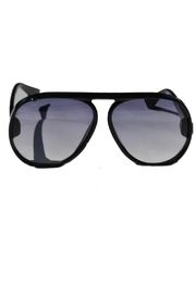 Minx Oversized Aviator Sunglasses - Product Mini Image