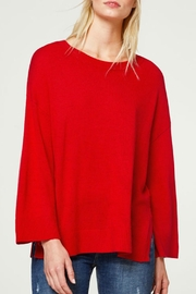 Esprit Oversized Cashmere Sweater - Product Mini Image