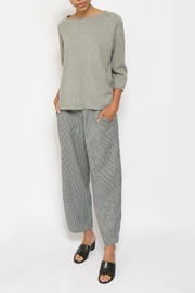 Two Danes Oversized Divani Sweater - Product Mini Image