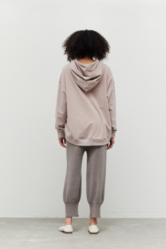 Grade and Gather Oversized Hoodie - Alternate List Image