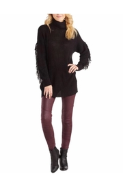 MUDPIE Oversized Knit Sweater - Product Mini Image