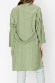 Favlux Oversized Lightweight Coat - Other