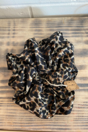 Natural Life Oversized Scrunchie - Product Mini Image