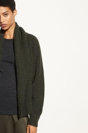 Vince Oversized Shawl Cardigan - Product Mini Image