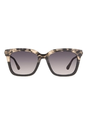 Diff Eyewear Oversized Square Sunglasses - Front cropped
