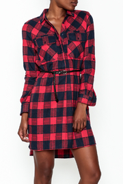 OVI Julie Tunic - Front cropped