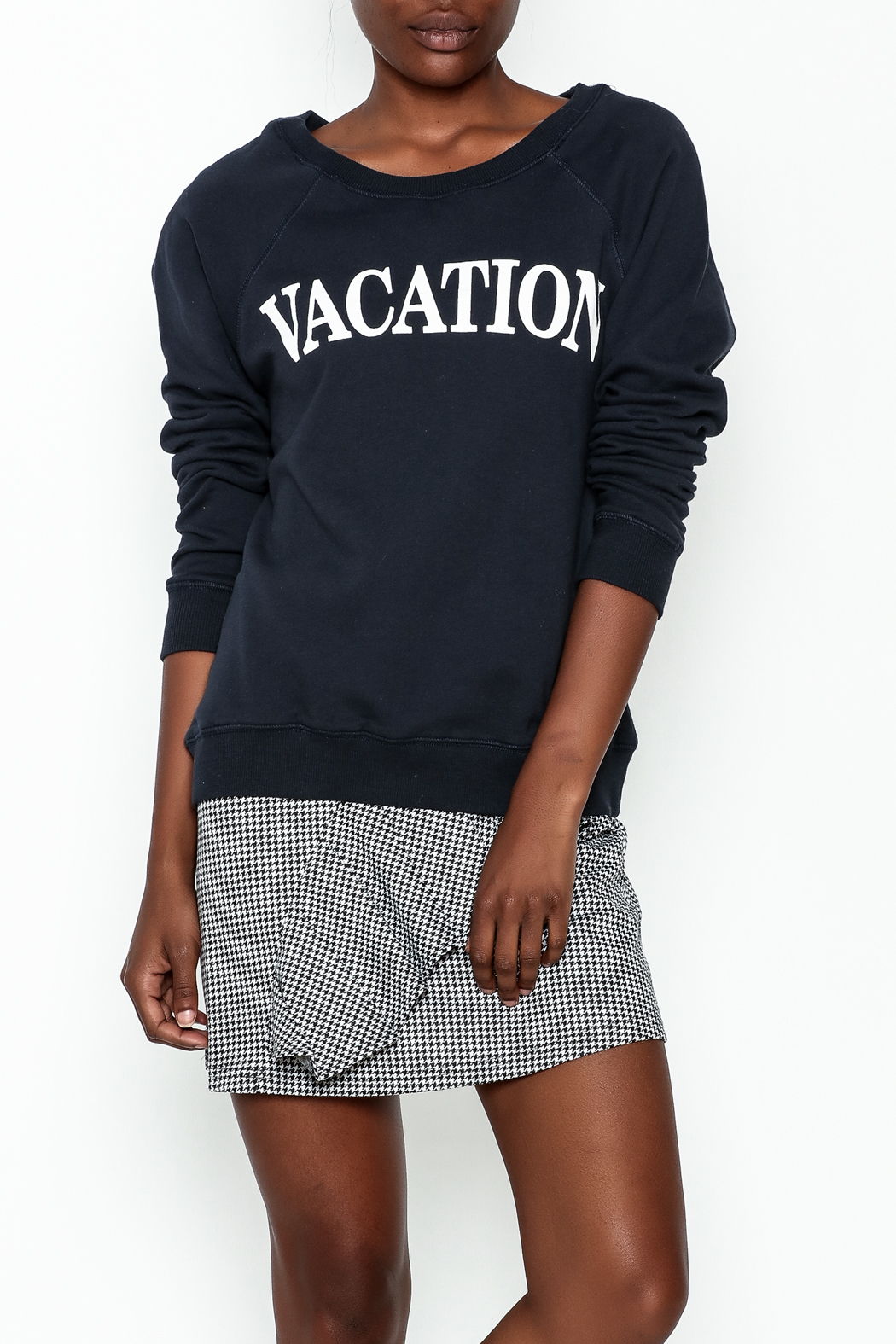 OVI Vacation Sweatshirt - Main Image