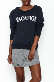 OVI Vacation Sweatshirt - Product Mini Image