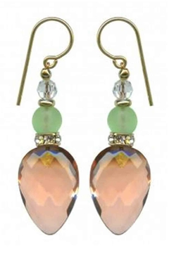 Owen Glass Cruise Earrings - Alternate List Image