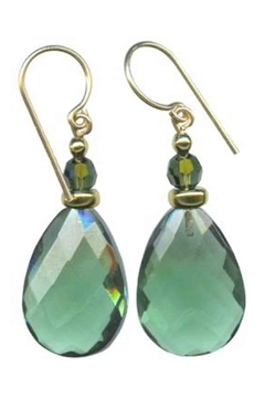 Owen Glass High Street Earrings - Alternate List Image