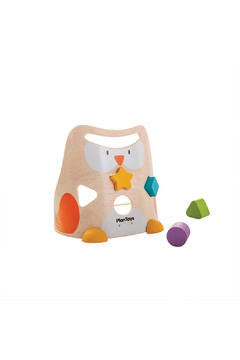 Plan Toys Owl Sorter - Product List Image