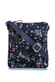 Vera Bradley Owls Mini Hipster - Front cropped