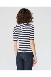 Bailey 44 Oxford Top - Product Mini Image