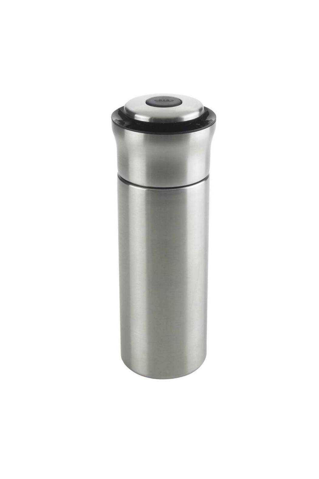 Oxo International Steel Cocktail Shaker - Main Image