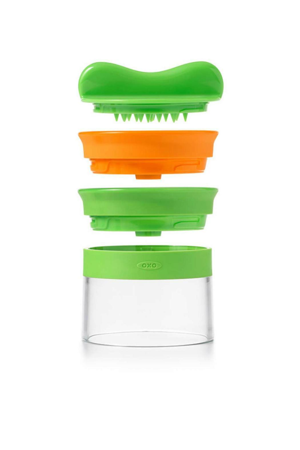Oxo International Two Blade Spiralizer - Front Full Image