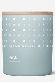 Skandinavisk Oy Candle - Product Mini Image