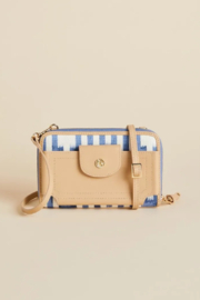 Spartina 449 Oyster Alley Multi Phone Crossbody - Product Mini Image