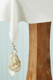 Two's Company Oyster Shell Weights - Product Mini Image
