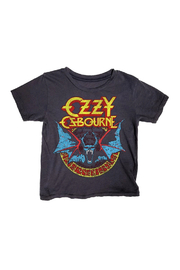 Rowdy Sprout Ozzy Osbourne Rocker Tee - Product Mini Image