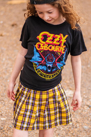 Rowdy Sprout Ozzy Tee - Side cropped