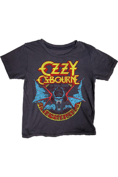 Rowdy Sprout Ozzy Tee - Product List Image