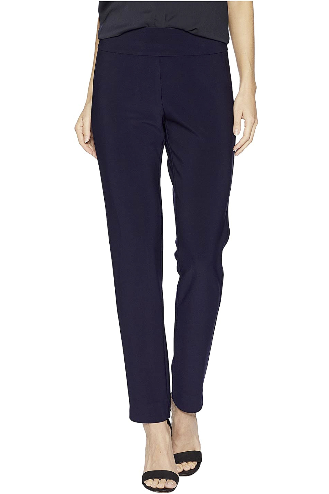 Krazy Larry P-21 Microfiber Pant - Front Cropped Image